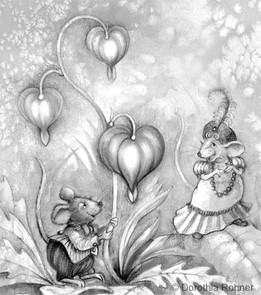 Will you be my mouse?