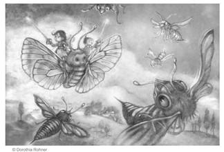 Wasp Wars