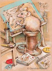 Mr. Mouse