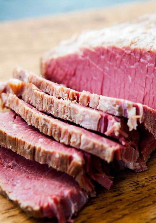 Cooked Brick Lane Salt Beef