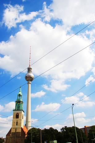Berlin, 2015