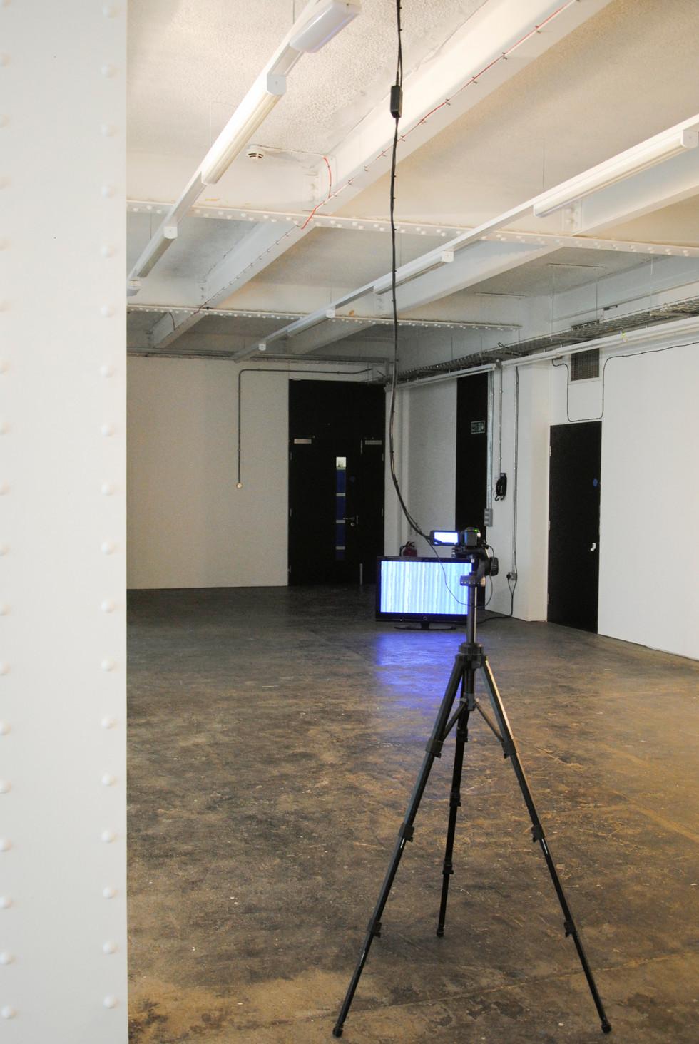 Installation View #1