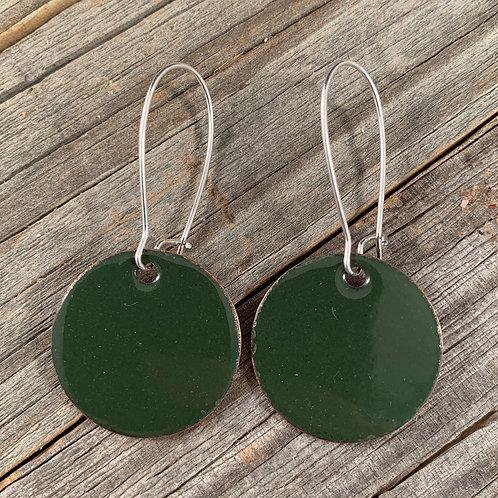 Green Drop Discs