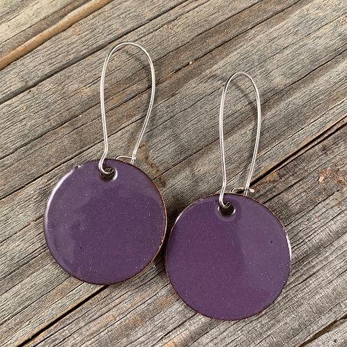 Purple Drop Discs