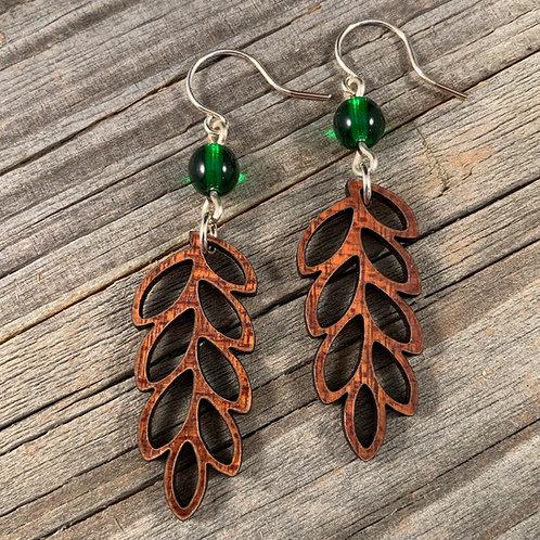 Leaf Custers