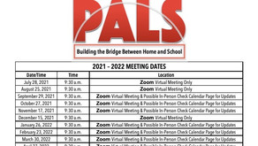 June 30, 2021 Meeting Minutes - ESY, COVID Compensation, TSS, 21-22 School Choice