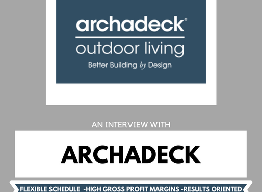 Q&A with ARCHADECK