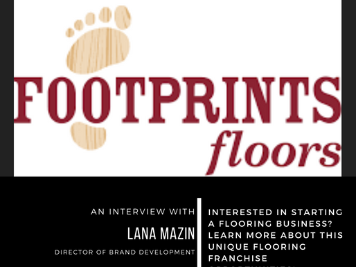 9 Questions with Footprints Floors