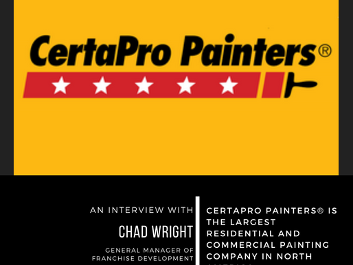 Q&A with CertaPro Painters