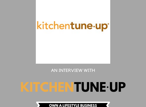 Learn more about this kitchen remodeling franchise.