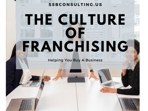 The Culture of Franchising