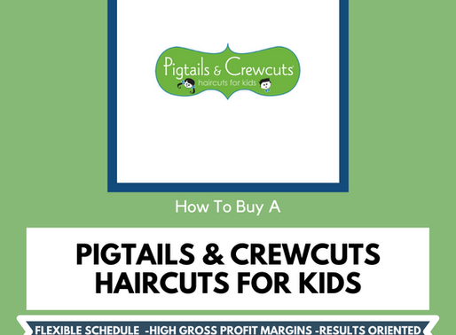 How to buy a PIGTAILS & CREWCUTS