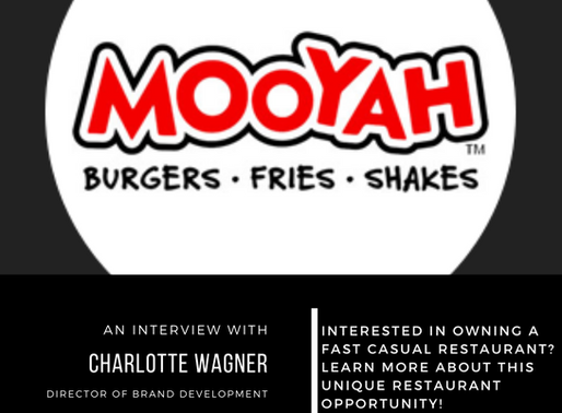 Learn More About Owning A MOOYAH Franchise