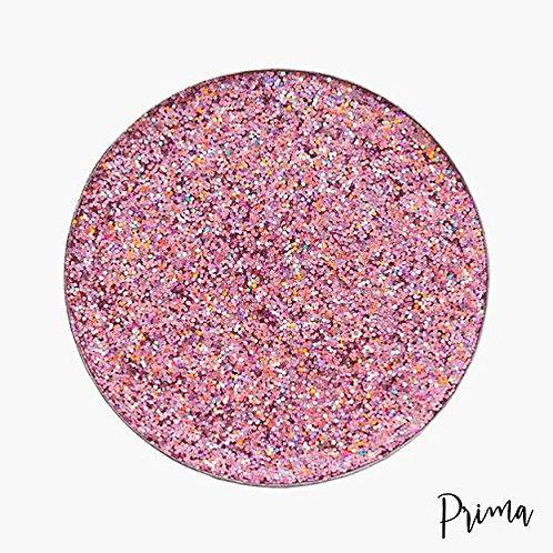 Prima Makeup Bright Pressed Glitters