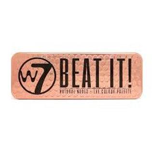 W7 Beat It! Palette
