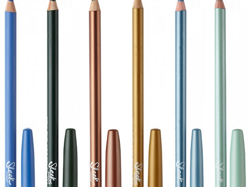 Sleek Kohl Eyeliner Pencil