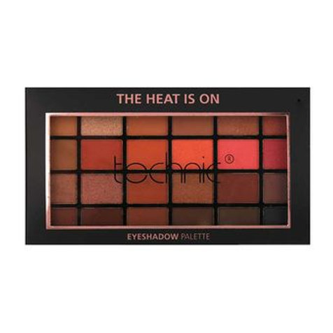 Technic 'The Heat Is On' Palette