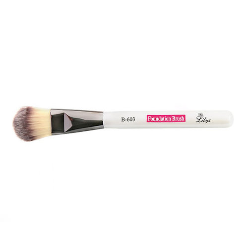 Lilyz Foundation Brush
