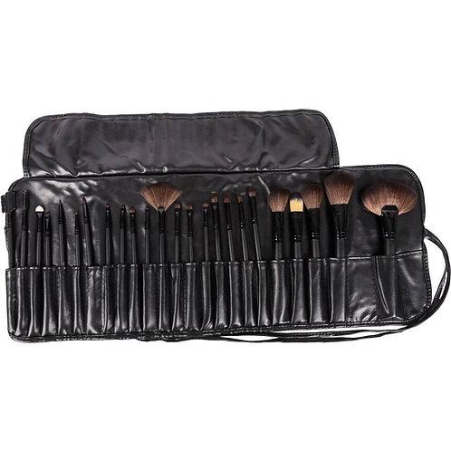 Lilyz Make Up Brush Set 24pcs