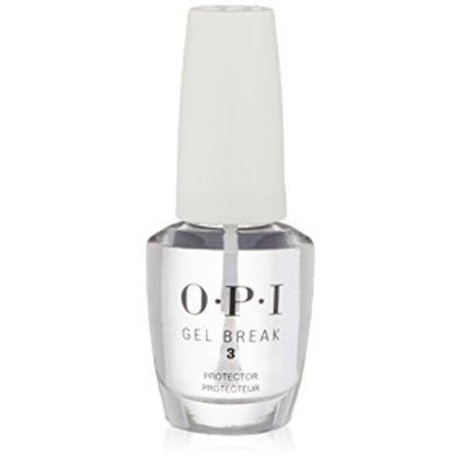 OPI Gel Break 3
