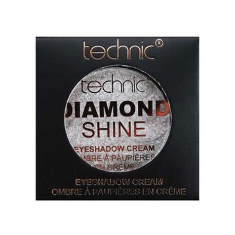 Technic Diamond Shine Eyeshadow Cream