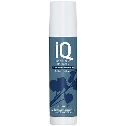 IQ Clarifying Shampoo 300ml