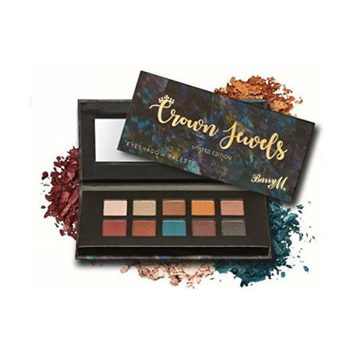 Barry M Crown Jewels Palette