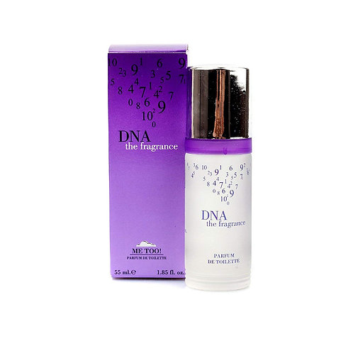 Milton Lloyd Cosmetics 'DNA' Perfume 55ml