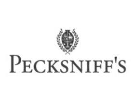 Pecksniffs Lemongrass & Ginger Hand Cream