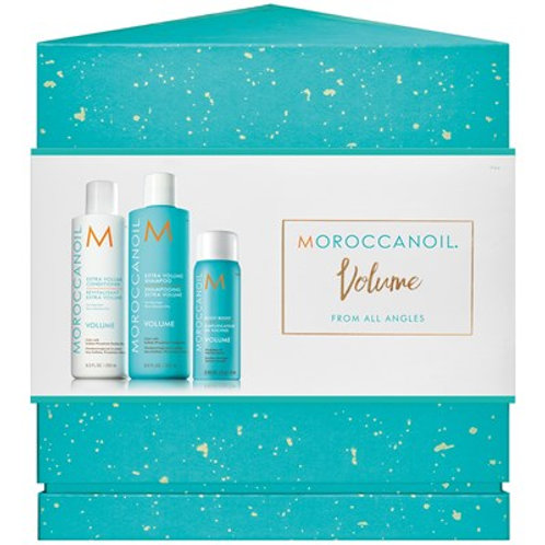 Moroccanoil Volume From All Angles Gift Set