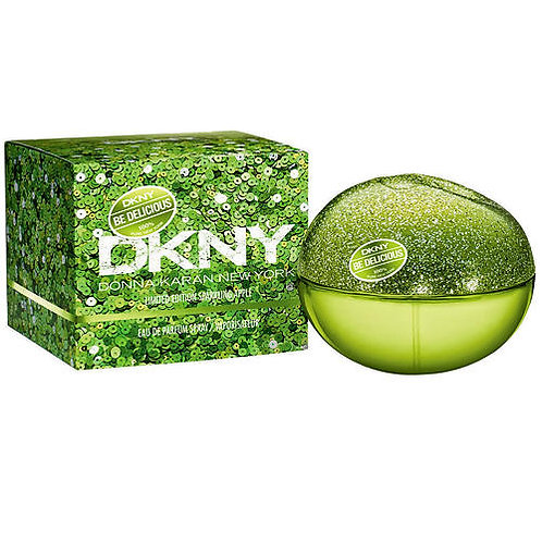 DKNY Be Delicious Sparkling Apple Perfume 50ml