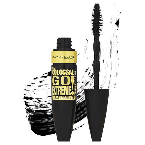 Maybelline The Colossal Go Extreme Mascara