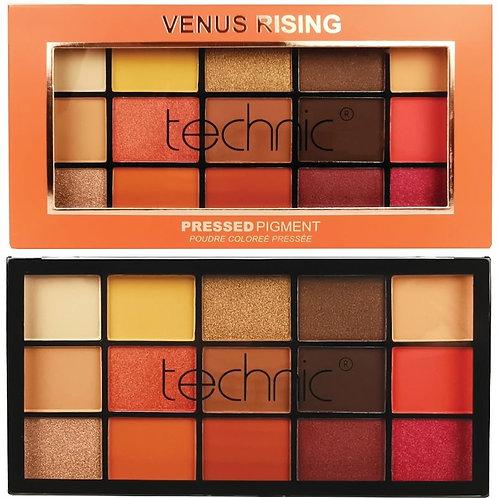Technic 'Venus Rising' Eyeshadow Palette