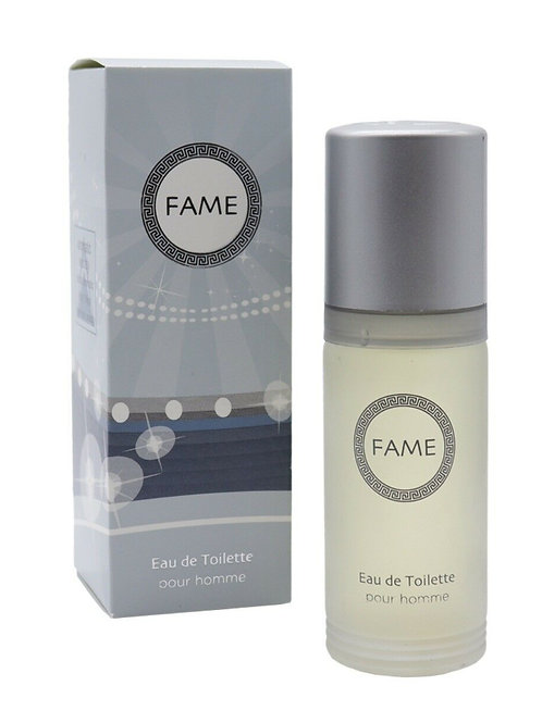 Milton Lloyd Cosmetics 'Fame For Men' Perfume