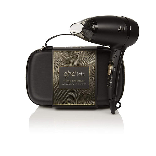 GHD Flight Travel Hair Dryer