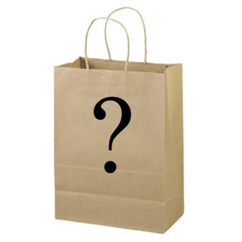 Extra Large Mystery Bag