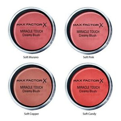 Max Factor Miracle Touch Cream Blush