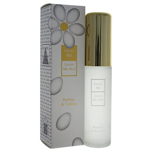 Milton Lloyd Cosmetics 'Loves Me, Loves Me Not' Perfume 50ml