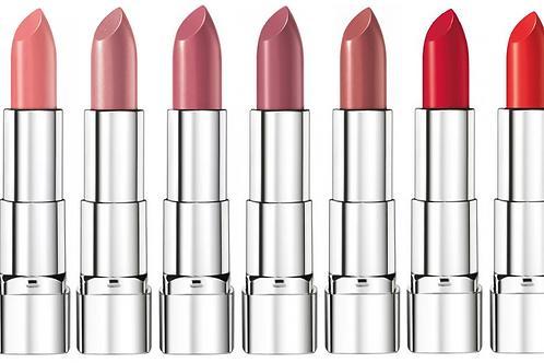 Rimmel Moisture Renew Lipsticks