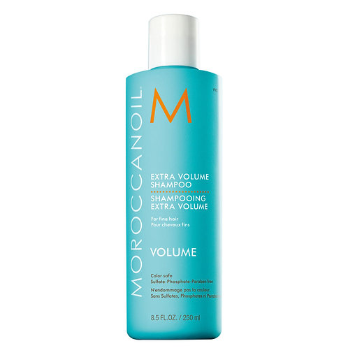 Moroccan Oil Volume Shampoo 250ml