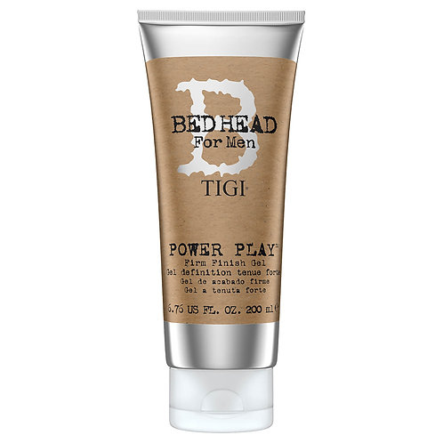 Bed Head For Men Power Play 200ml