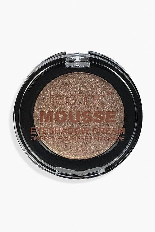 Technic Mousse Eyeshadow Cream