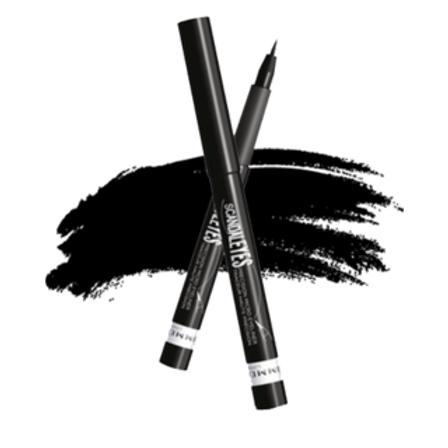 Rimmel Scandaleyes Thin Micro Eyeliner