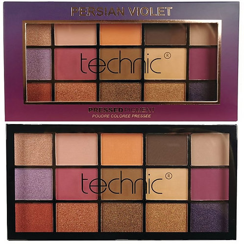 Technic 'Persian Violet' Eyeshadow Palette
