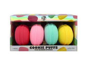 W7 Cookie Puffs