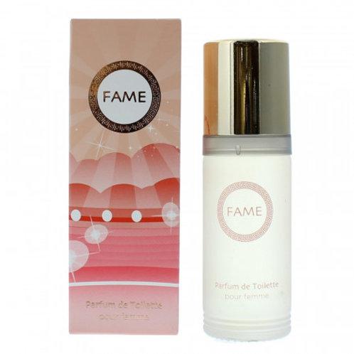 Milton Lloyd Cosmetics 'Fame' Perfume 55ml