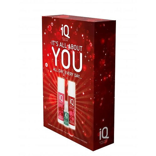 IQ It's All About You Gift Set
