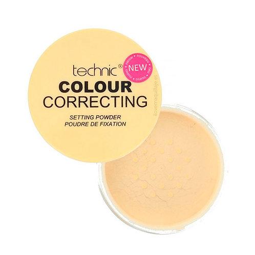 Technic Colour Correcting Powder