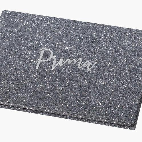 Prima Empty Grey Glitter Palette