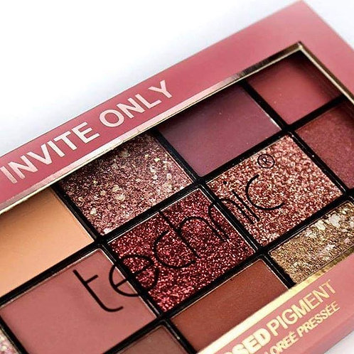 Technic 'Invite Only' Palette